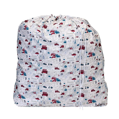 Wetbag Grande Have Baby Will Travel