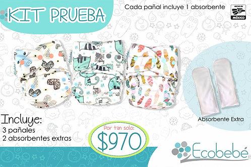 Kit Prueba