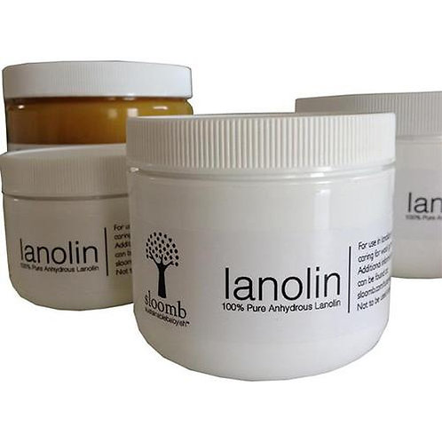 Lanolina 2 oz.