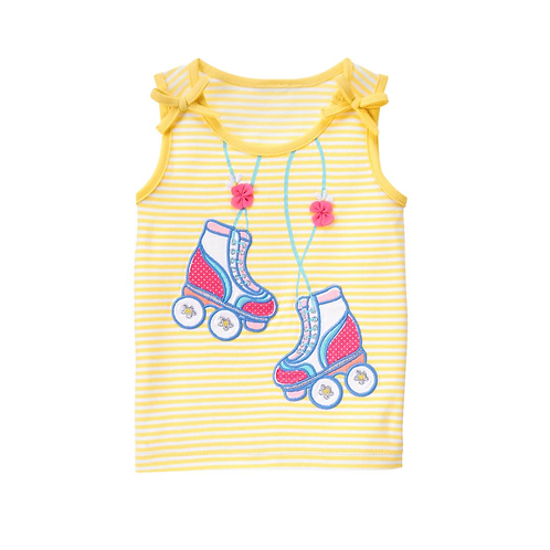 Playera Gymboree