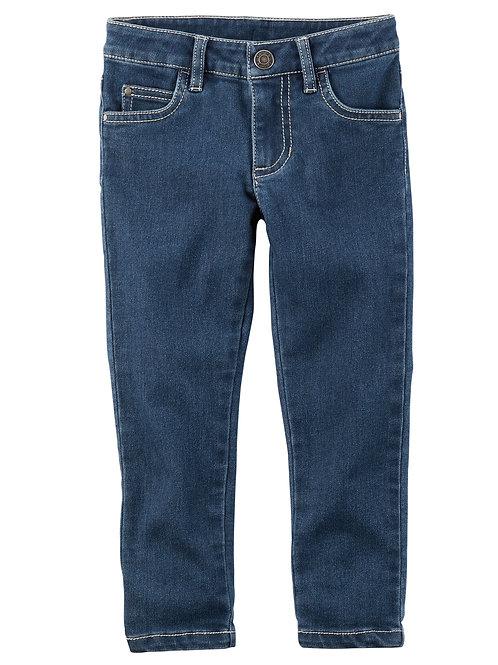 Pantalón de Mezclilla Carter's
