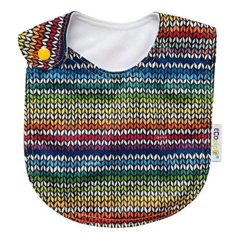Babero Pul Crochet