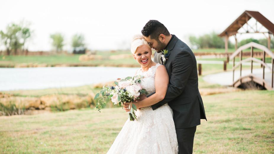 Hem Wedding | Chapel Creek Ranch