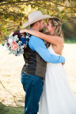 Goodyear Wedding