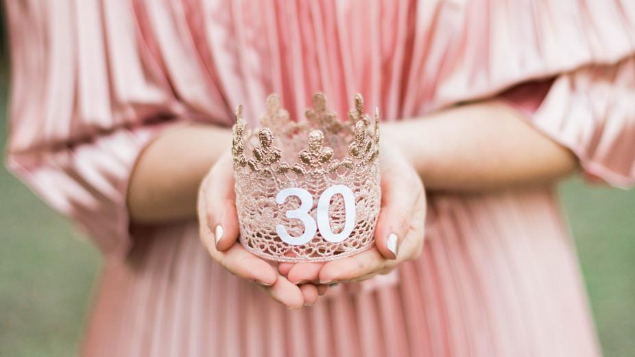 Lauren's 30th