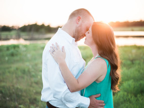 Rob and Kenzie | Engagement Session