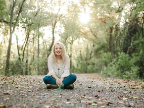 Throwback Thursday | Baylee's Senior Session