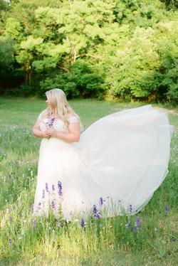 Leah Bridals