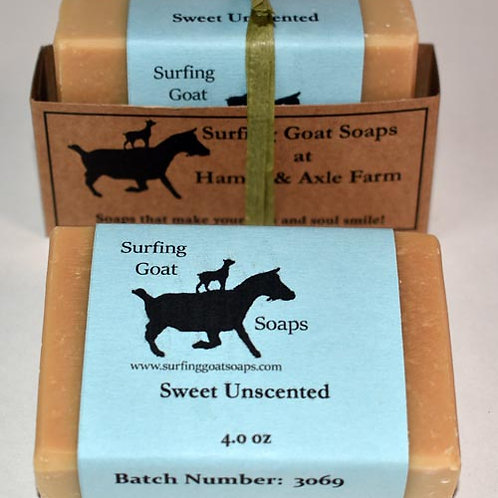 Sweet Unscented