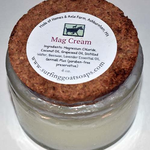 Mag Cream -Medium