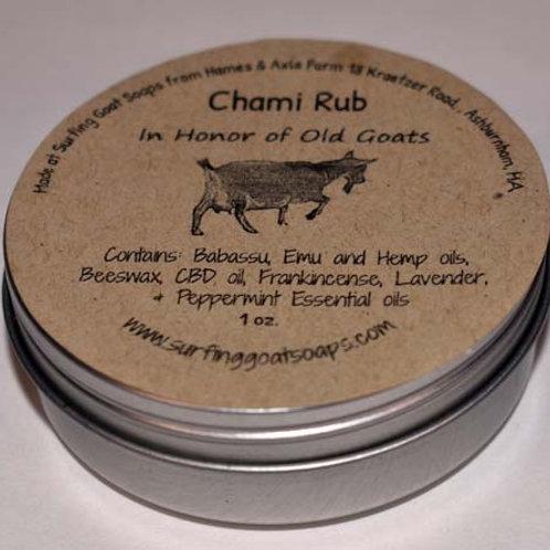 Chami Rub