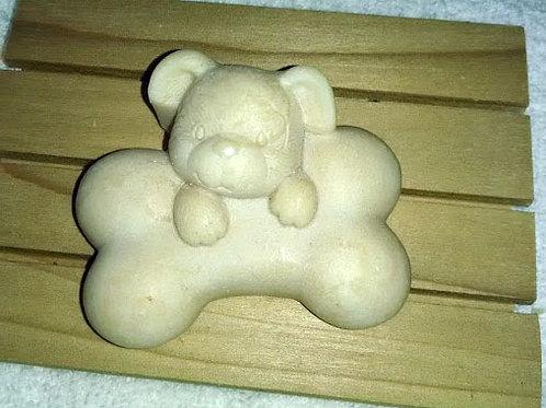 Dog w/ Bone
