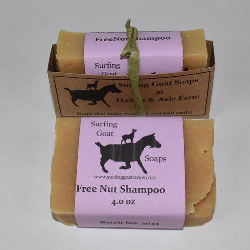 FreeNut Shampoo