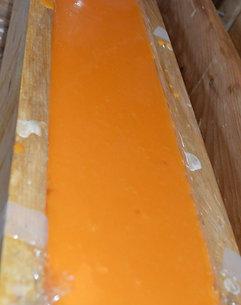 Log of Soap
