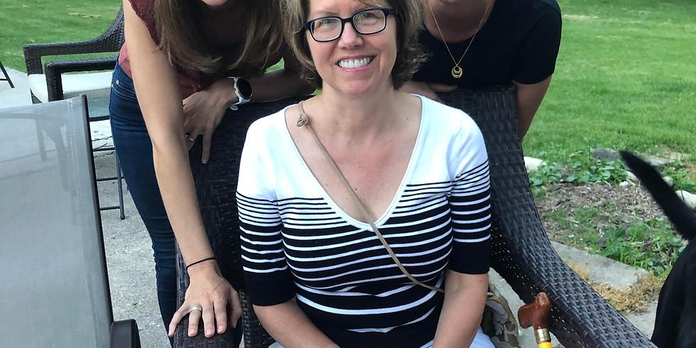 Fundraiser for Lori Johnson