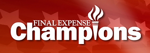 Final Expense Champions Register