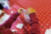סדנאות יום הולדת לבנות