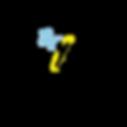 לוגו חן הקוסם לילדים