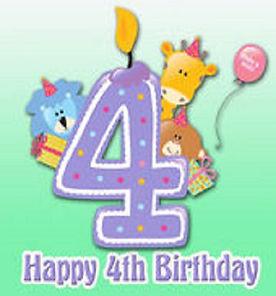 יום הולדת 4