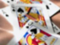 על קסמים ועל קלפים - חן הקוסם