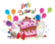 מתכננים יום הולדת 10