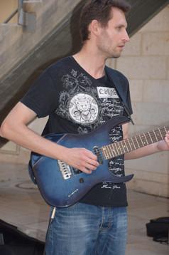 Leon Grinberg