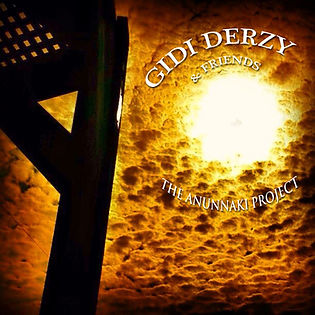 Gidi Derzy & Friends