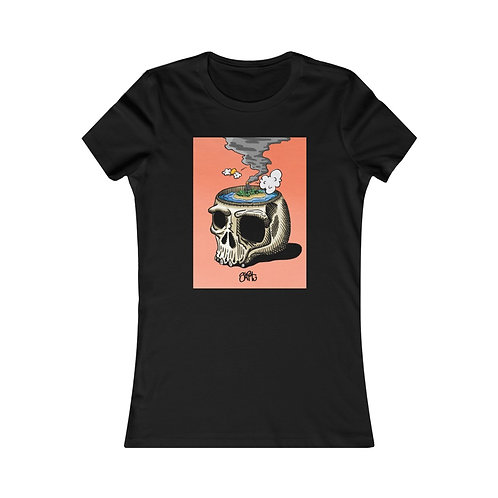 I Need A Vacation - Women's Favorite Tee