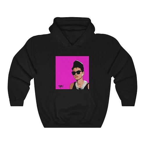 High Society - Unisex Heavy Blend™ Hooded Sweatshirt