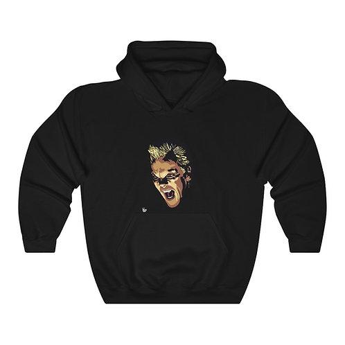 You Must Feed - Unisex Heavy Blend™ Hooded Sweatshirt