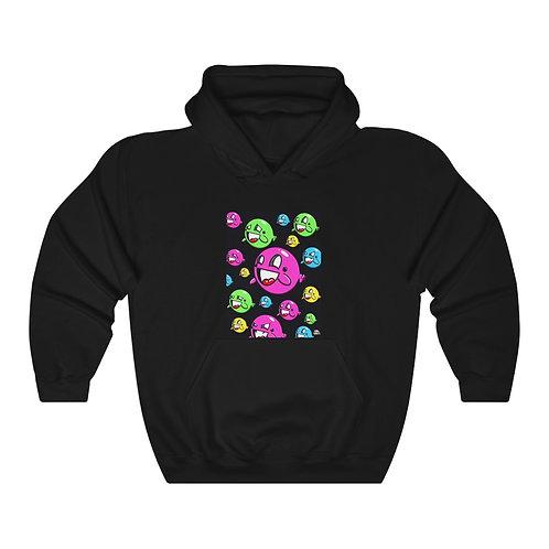 Boo - Unisex Heavy Blend™ Hooded Sweatshirt