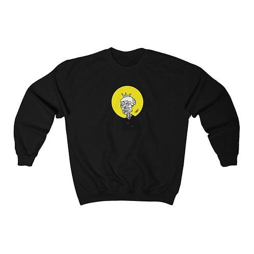The Crowned - Unisex Heavy Blend™ Crewneck Sweatshirt