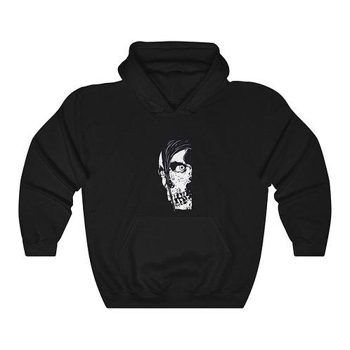 Evil Deadlock - Unisex Heavy Blend™ Hooded Sweatshirt