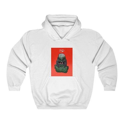 The Lagoon - Unisex Heavy Blend™ Hooded Sweatshirt