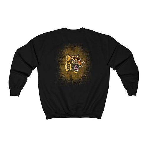 TIGER KING - Unisex Heavy Blend™ Crewneck Sweatshirt
