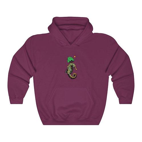 Float - Unisex Heavy Blend™ Hooded Sweatshirt