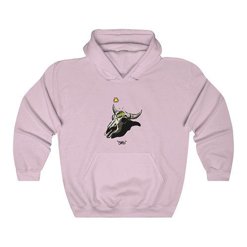 Baked - Unisex Heavy Blend™ Hooded Sweatshirt