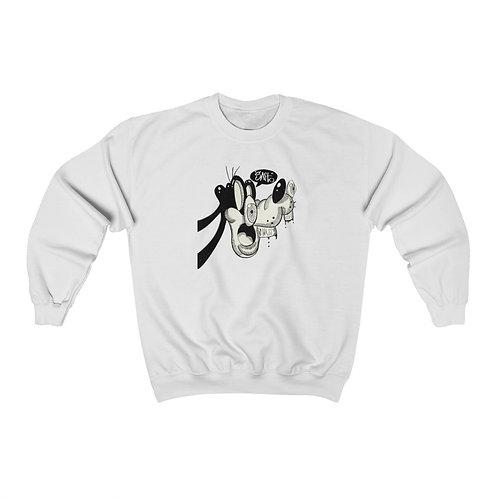 G Man - Unisex Heavy Blend™ Crewneck Sweatshirt