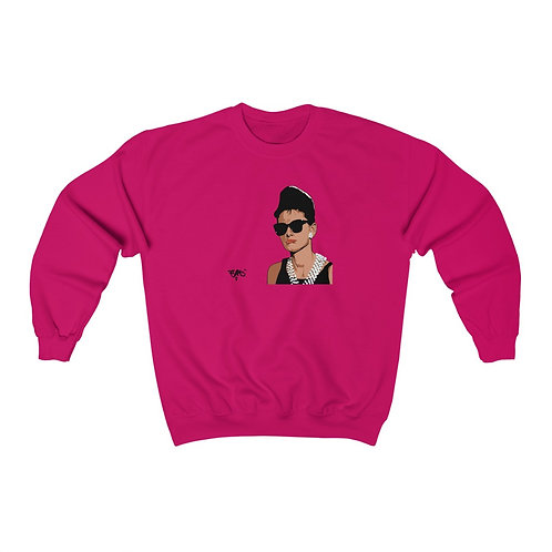 High Society - Unisex Heavy Blend™ Crewneck Sweatshirt