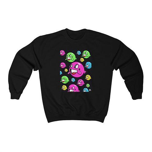 Boo - Unisex Heavy Blend™ Crewneck Sweatshirt