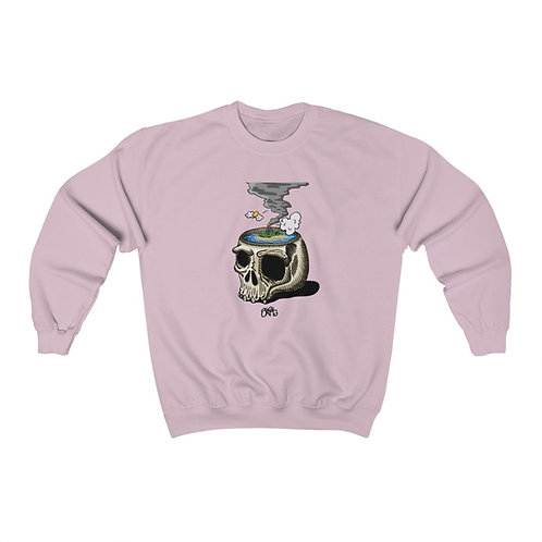 I Need A Vacation - Unisex Heavy Blend™ Crewneck Sweatshirt