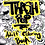 "Thumbnail: TRASH POP! ""Adult"" Coloring Book"