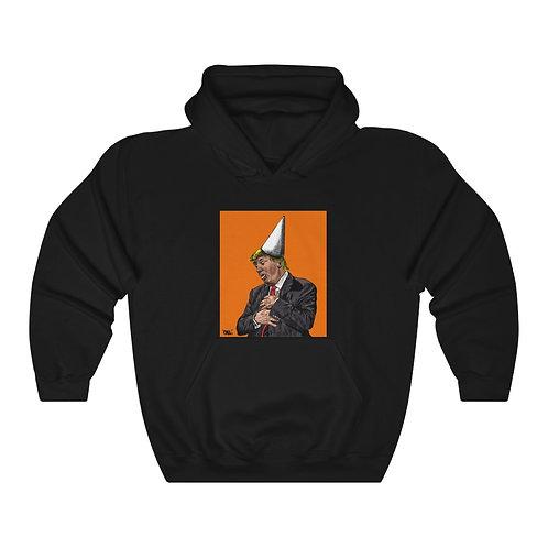 The Dotard - Unisex Heavy Blend™ Hooded Sweatshirt