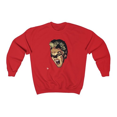 You Must Feed - Unisex Heavy Blend™ Crewneck Sweatshirt