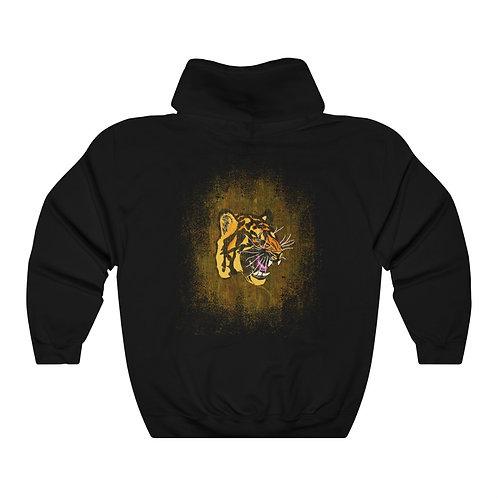 TIGER KING - Unisex Heavy Blend™ Hooded Sweatshirt