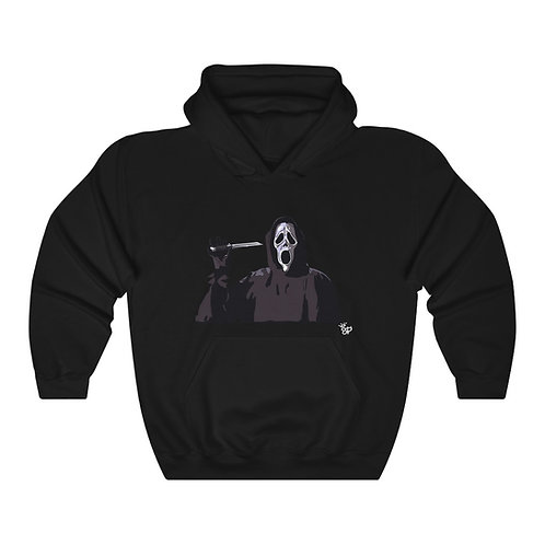 Hi There - Unisex Heavy Blend™ Hooded Sweatshirt