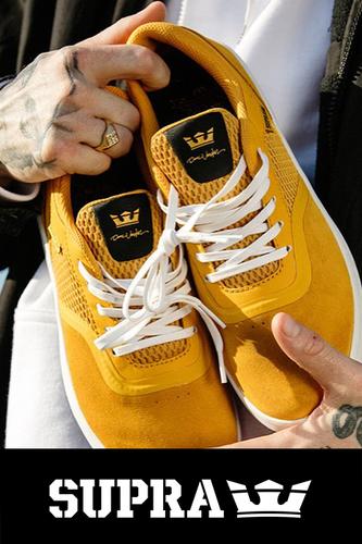 Supra Shoes Switzerland