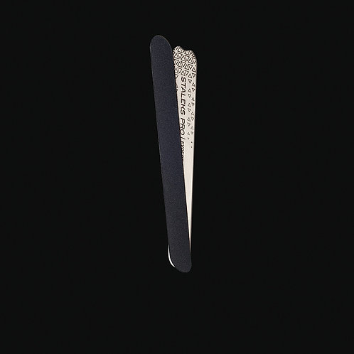 EXPERT MBE-20,  Nail File Metal straight base