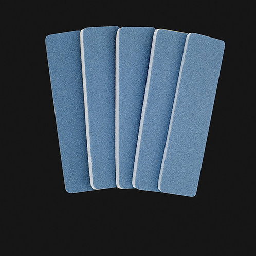 EXCLUSIVE DFEX-51-180 DISPOSABLE FILES FOR SHORT NAIL FILE