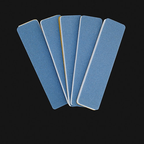 EXCLUSIVE DFEX-51-240 DISPOSABLE FILES FOR SHORT NAIL FILE